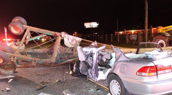 ocala news, ocala crash, tractor, marion county news