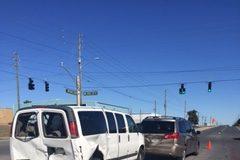 ocala news, car crash, traffic crash, marion county news