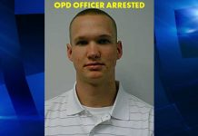 ocala news, marion ocunty news, police officer arrested, opd officer arrested
