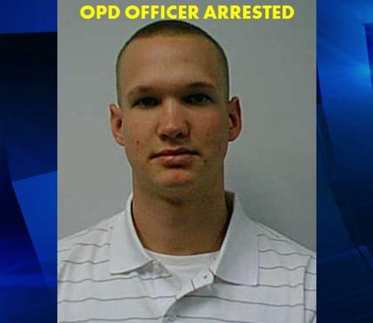 ocala news, marion ocunty news, police officer arrested, opd officer arrested