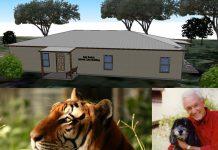 bob barker, DJ&T foundation, ocala news, marion county news, Forest Animal Rescue