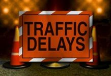 traffic delays, ocala news, marion county news