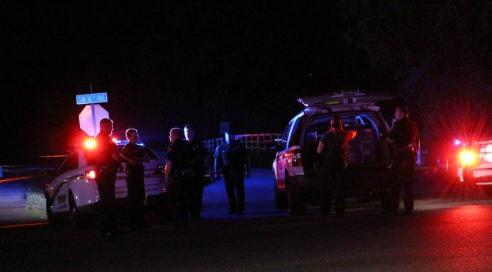 shooting, ocala news, marion county news, gunfire