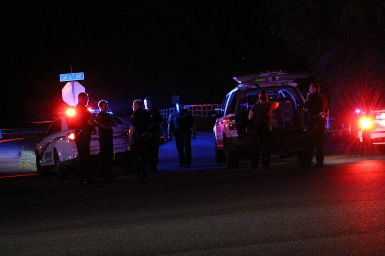 Shooting near Highway 484 RaceTrac, suspect(s) on the run