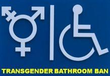 transgender bathroom ban, transgender, ocala news, marion county
