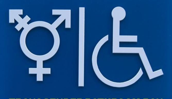 transgender bathroom ban, transgender, ocala news, marion county