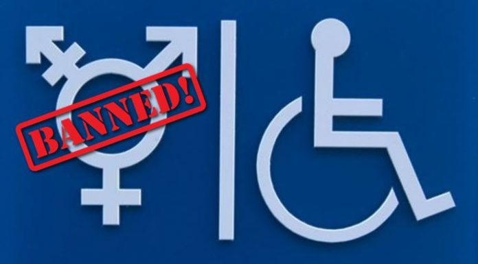 transgender, bathroom, ocala news, marion county news,