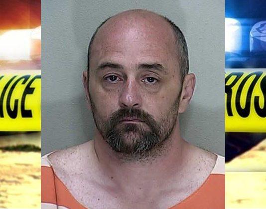 Darren Decker, murder, home invasion, ocala news, home invasion robbery, marion county news, dunnellon