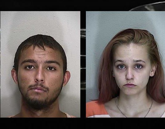 faces of meth, meth lab, methamphetamine, ocala news, marion county news