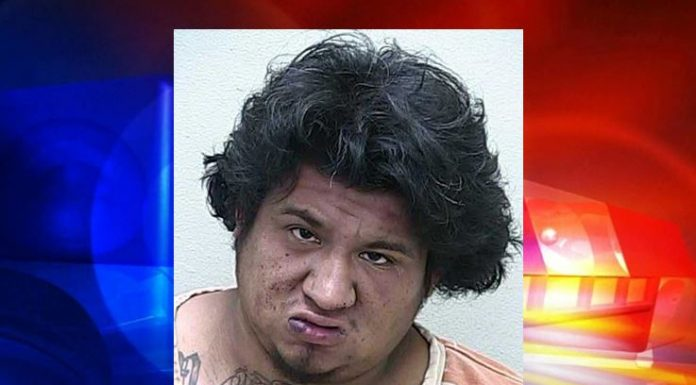 Ivan T. Sanchez-Alvarado, stabbing, ocala news, marion county news, attacked, drunk