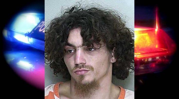 Lester Range, aggravated assault, ocala news, marion county, starbucks, beer bottle,