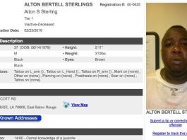 Alton Bertell Sterlings, Alton Sterlings, baton rouge news, Louisiana news, police brutality, dallas shooting