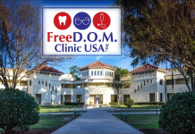 Freedom Clinic USA, ocal news, free healthcare ocala, free dental ocala
