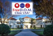 Freedom Clinic USA, ocal news, free healthcare ocala, free dental ocala