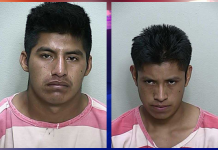 ocala news, stabbing, Village Green Apartments, marion county news, illegal immigrants in florida, illegal immigrants stab worker