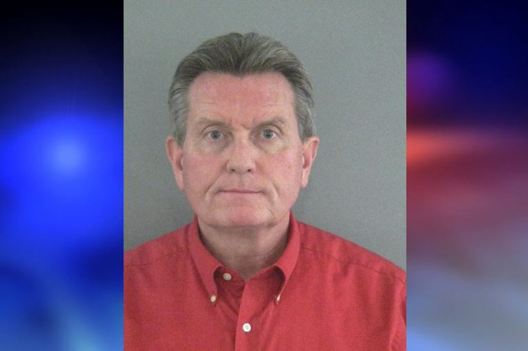 Dr. arrested for soliciting a prostitute