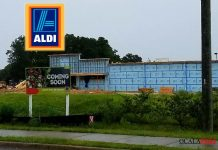Aldi, ocala jobs, ocala post, ocala news, marion county news