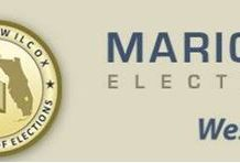 primary election 2016, ocala news, marion county election, sheriff of marion county, billy wodds