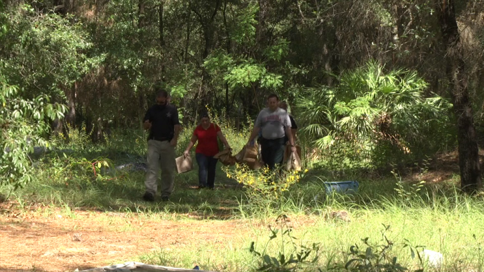 Human remains found in Florida Highlands in Dunnellon