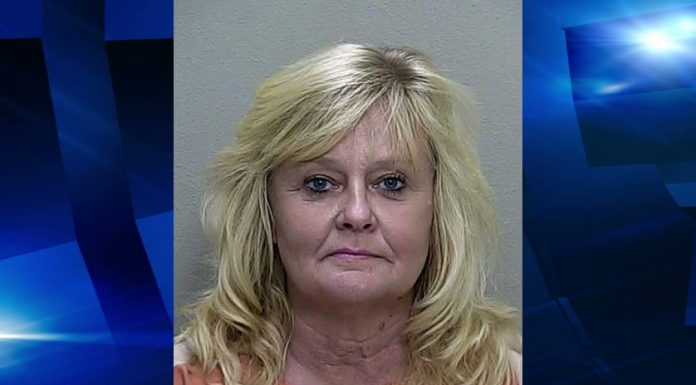 sun trust bank theft, wells fargo theft, ocala post, ocala news, bank employee arrested