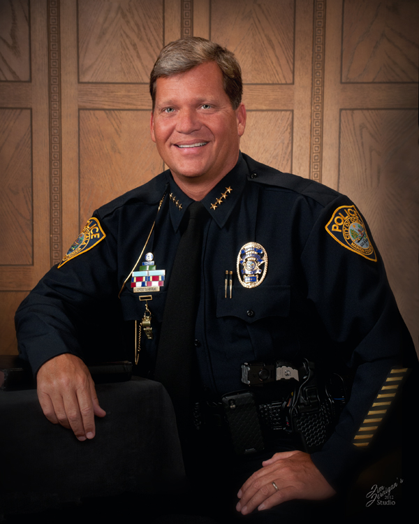 Ocala Post - Chief of police was previously investigated for sex scandal, mayor stands by Graham