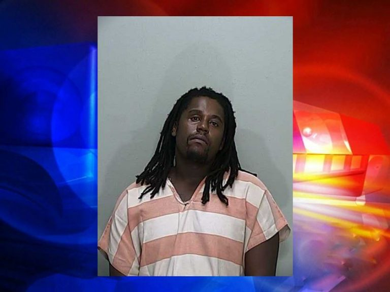 Man fires several shotgun rounds into occupied home