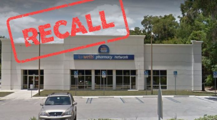 wells pharmacy, ocala news, ocala post, wells pharmacy recall