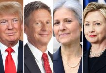 donald trump, wikileaks, hillary clinton for prison, 2016 election, gary johnson