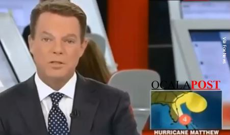 hurricane matthew, weather man says your kids will die, florida evacuation, fox news Shepard Smith, hurricane will kill kids, hurricane evacuation