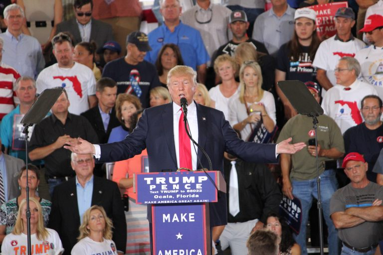 Letter to the editor: Why are Republicans still supporting Trump?