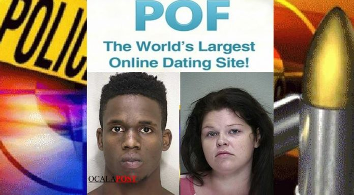 shooting, plenty of fish, pof, ocala news, dating site shooting, florida