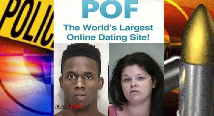dating site robbery