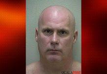 man beat pregnant woman, domestic battery, ocala news, ocala newspaper, domestic violence, marion county news