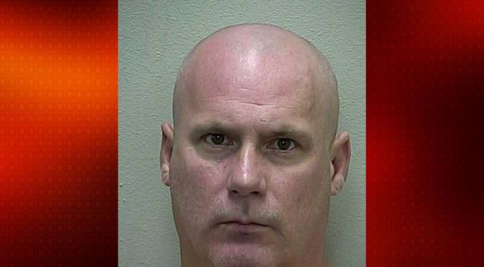 man beat pregnant woman, domestic battery, ocala news, ocala newspaper, domestic violence, marion county news