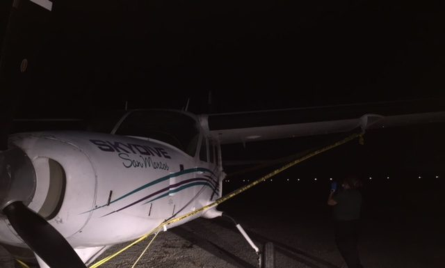 airplane, dunnellon, ocala post, marion county news, fall from airplane
