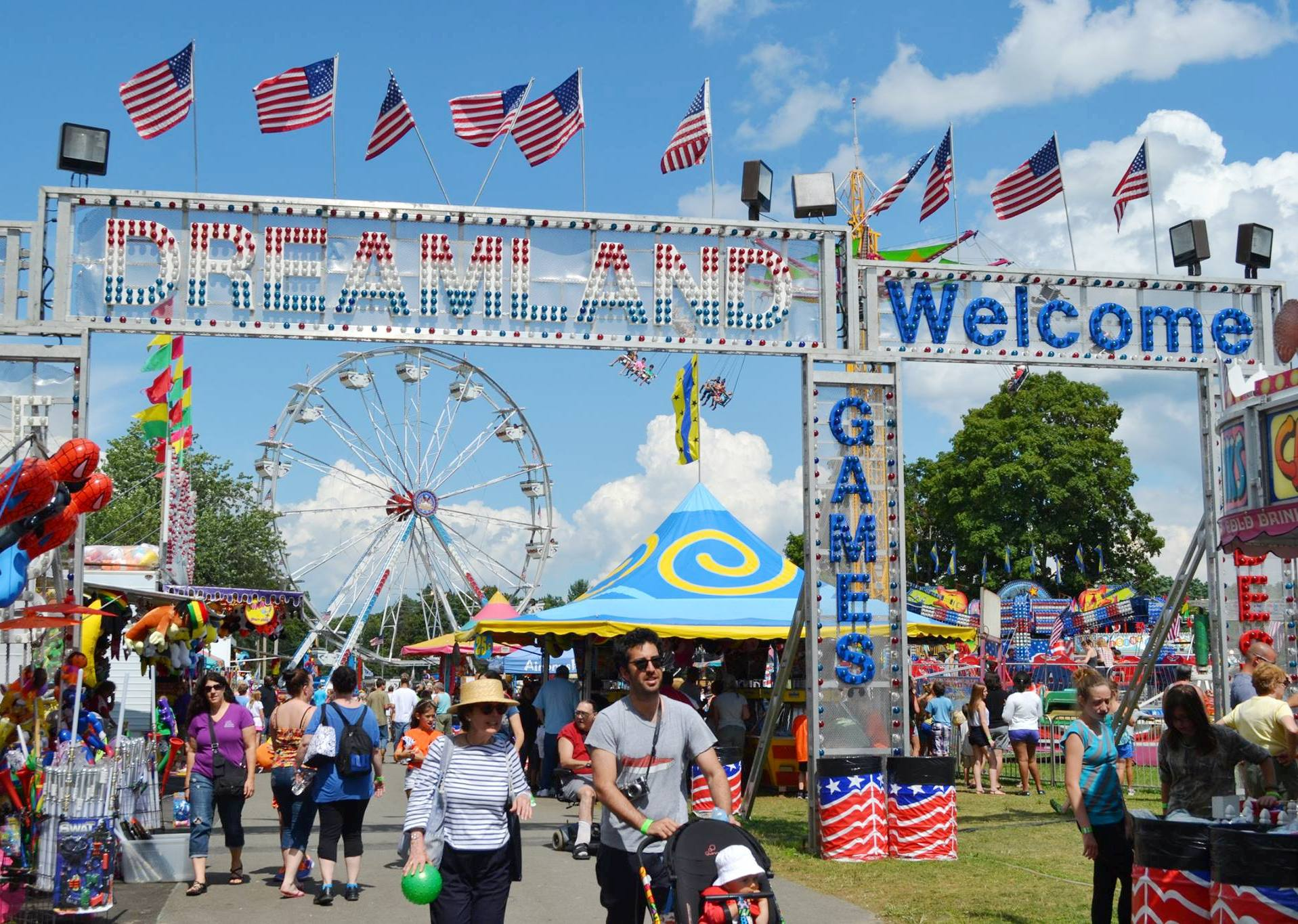 Blessed Trinity Carnival, ocala carnival, marion county carnival, ocala post, ocalapostonline, online news
