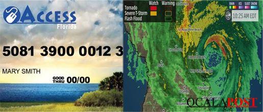 food stamps, hurricane matthew, florida hurricane