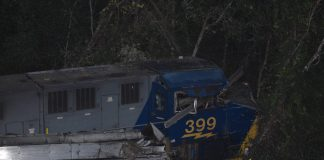 train crash, train derailment, citra train crash