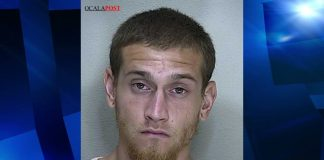 carjacking, ocala news, ocala post, pizza hut carjacking