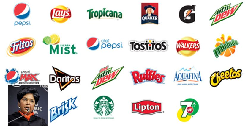 pepsico, pepsi, donald trump, grubhub, boycott, dealbook