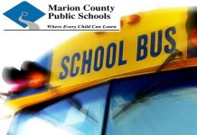 marion county school bus, public school, ocala post, ocala news, bus crash,
