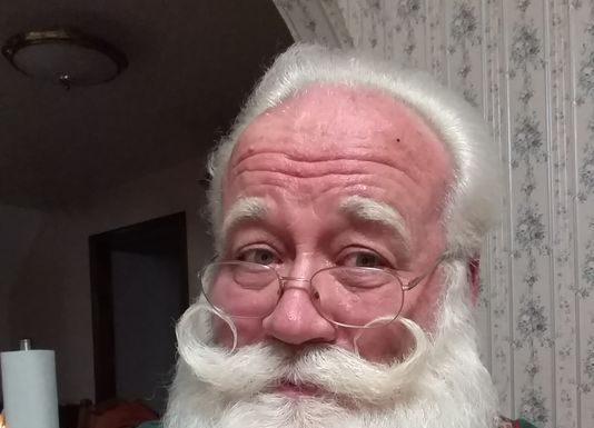 santa, boy died in santas arm, knoxville news, ocala post, santa clause