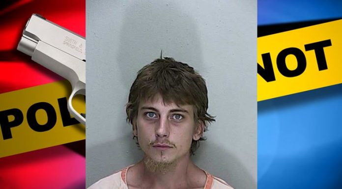 drug dealer, shooting, fake drugs, rock, eureka, ocala news, ocala post