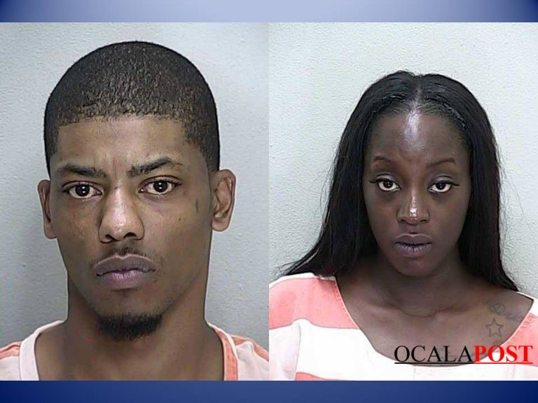 Thieves drove to Ocala to steal from Dollar General stores