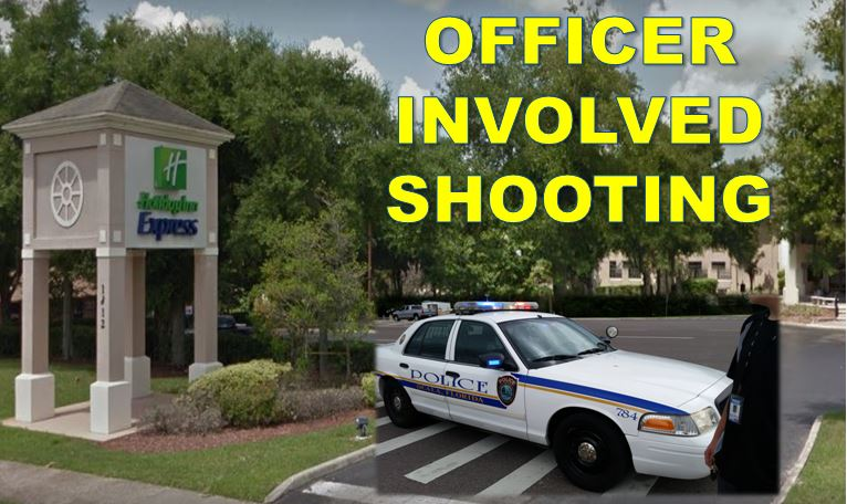 shooting, ocala police shooting, ocala news, ocala post, marion county news, officer involved shooting