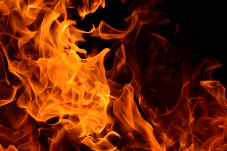 Out of control prescribed burn threatens Marion Oaks