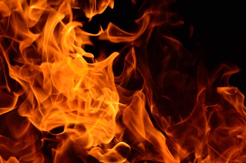 marion oaks fire, ocala news, marion county news, marion oaks, fire, marion county fire