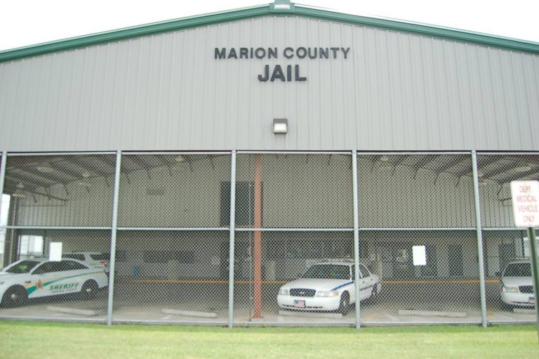 Lawsuit filed against Marion County Sheriff, Billy Woods