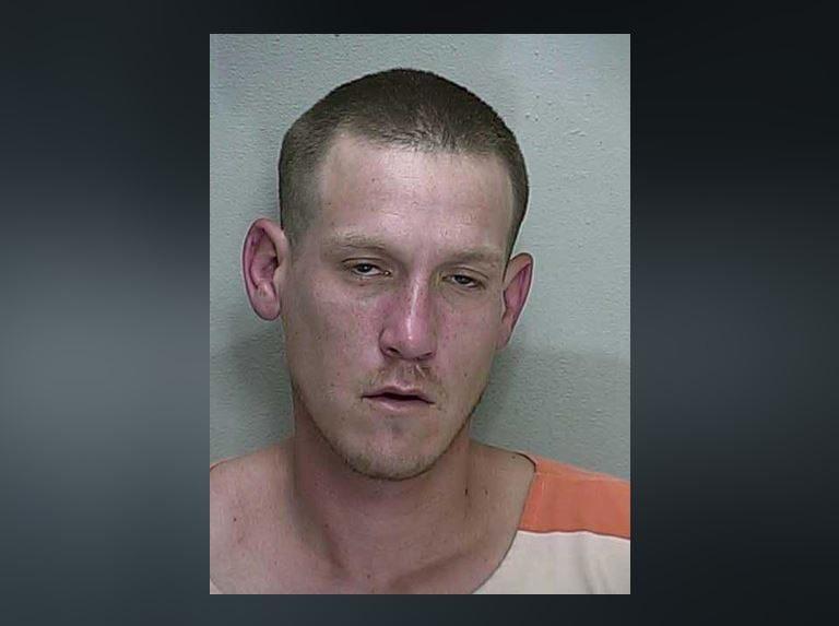 Ocala Dental Lab robbed of gold, suspect arrested