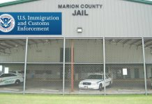 ICE, marion county Florida, ocala news, ocala post, marion county news, illegal immigrants,